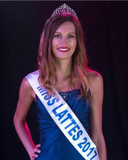 Miss Lattes 2017