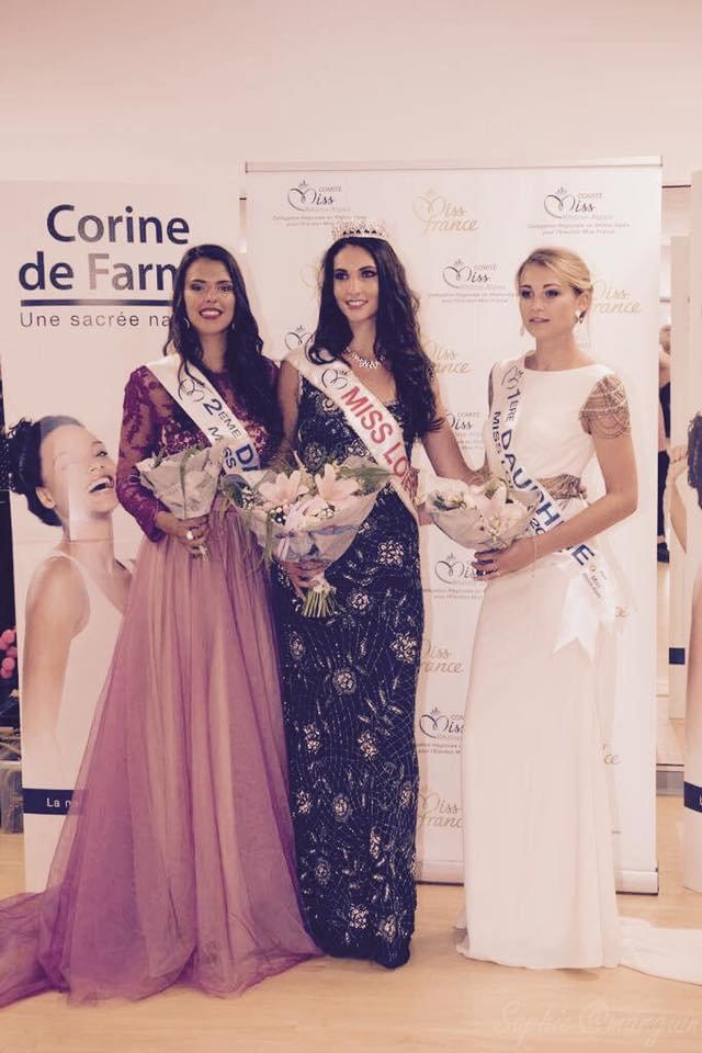 Miss Loire 2017