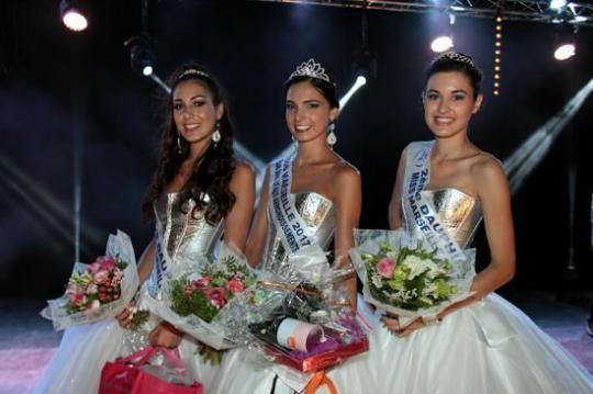 Miss Marseille 2017