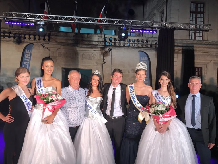 Miss Beaucaire 2017