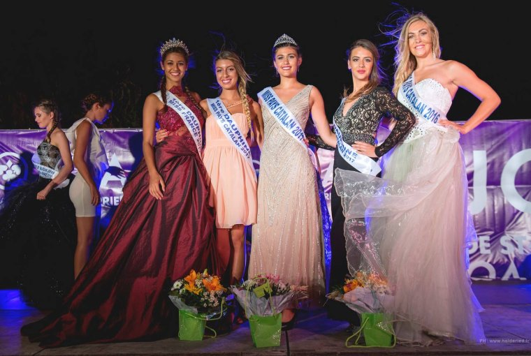 Miss Pays Catalan 2017
