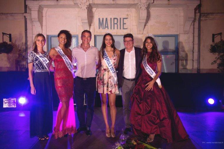 Miss Pérols 2017