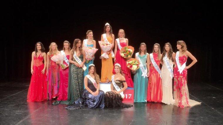 Miss Ardèche 2017