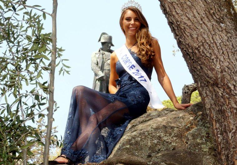 Photos Miss Corse 2017