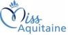 Candidates à Miss Aquitaine 2017