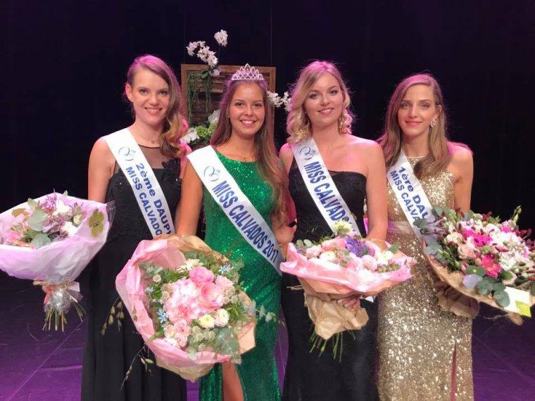 Miss Calvados 2017