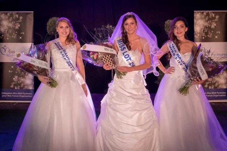 Miss Lot 2017