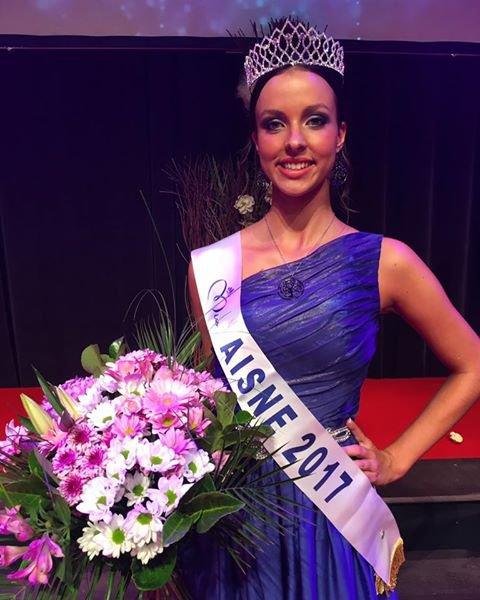 Miss Aisne 2017