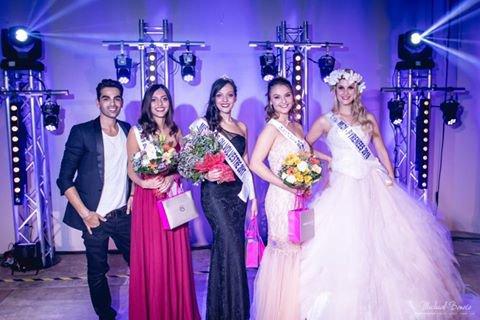Miss Pays du Volvestre 2017