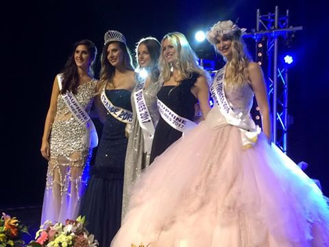 Miss Pays d'Olmes 2017