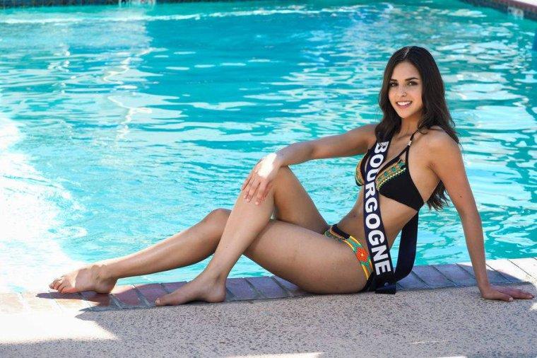 Portrait Miss Bourgogne 2017