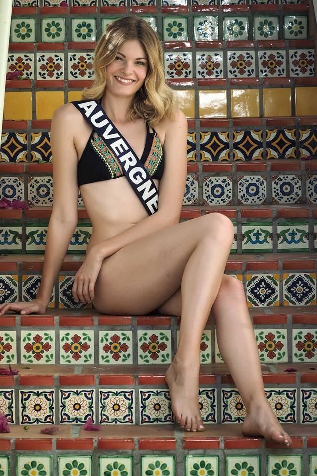 Portrait Miss Auvergne 2017