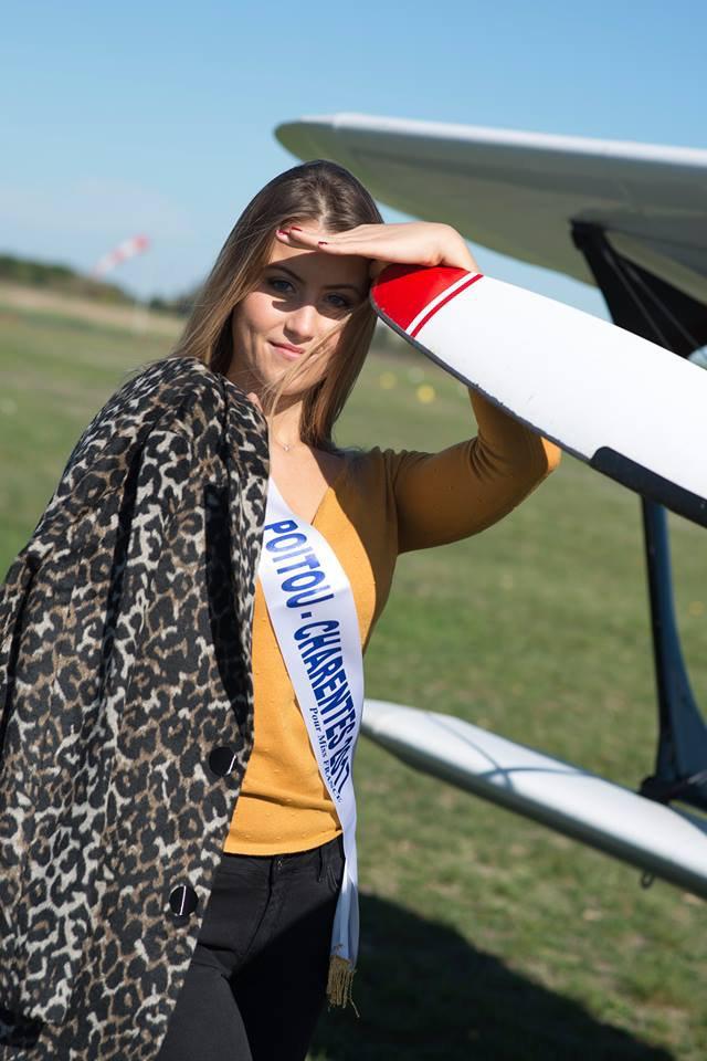 Photos officielles Miss Poitou-Charentes 2017