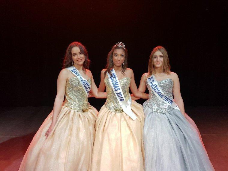 Miss Pégomas 2018