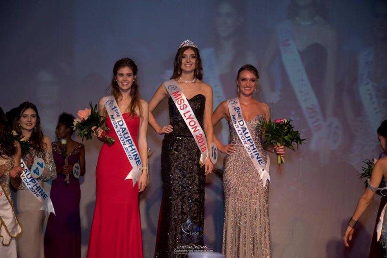 Miss Lyon 2018