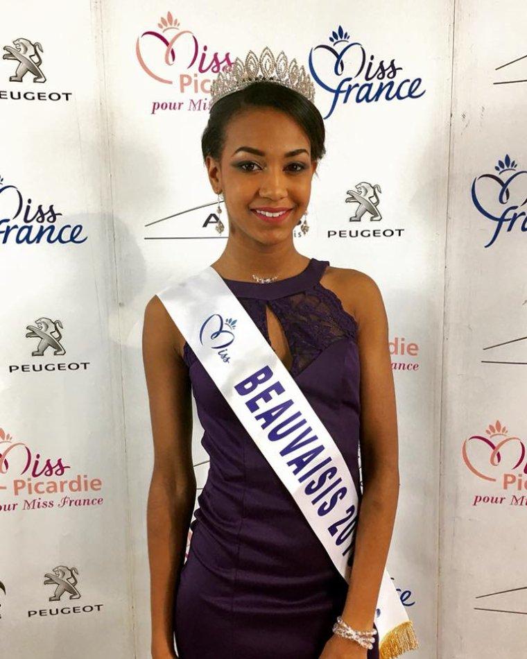 Miss Beauvaisis 2018