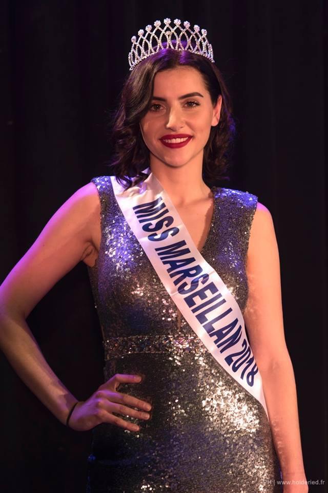 Miss Marseillan 2018