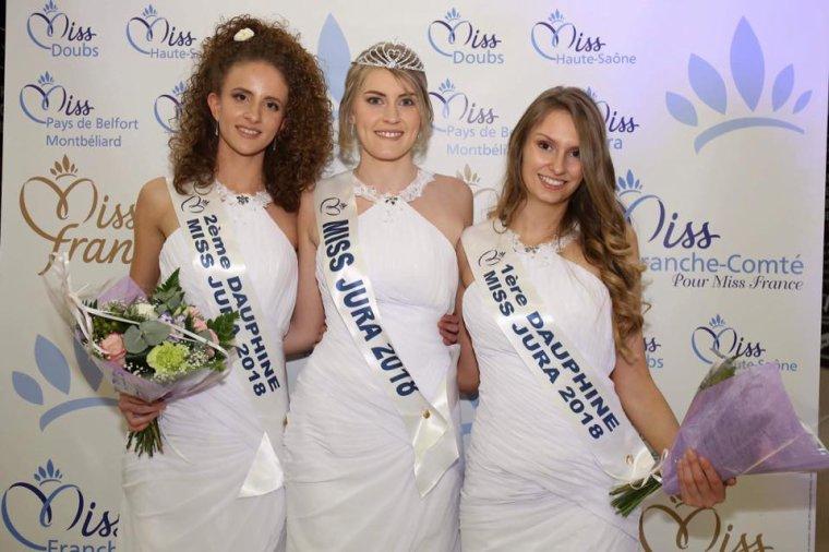 Miss Jura 2018