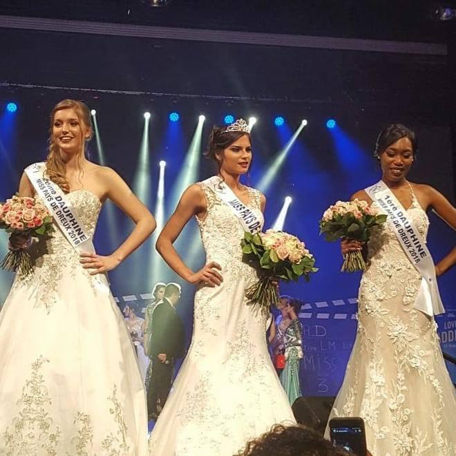 Miss Pays de Dreux 2018