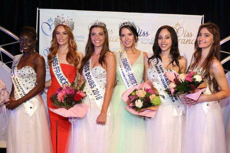 Miss Doubs 2018