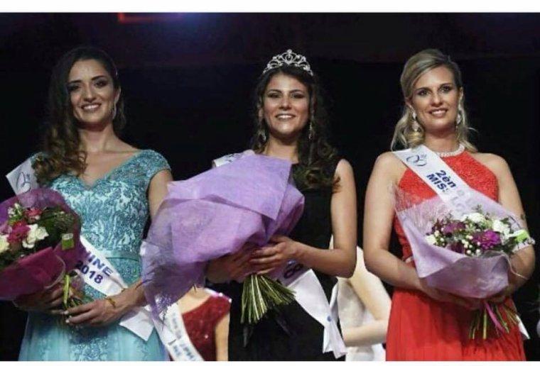 Miss Loiret 2018