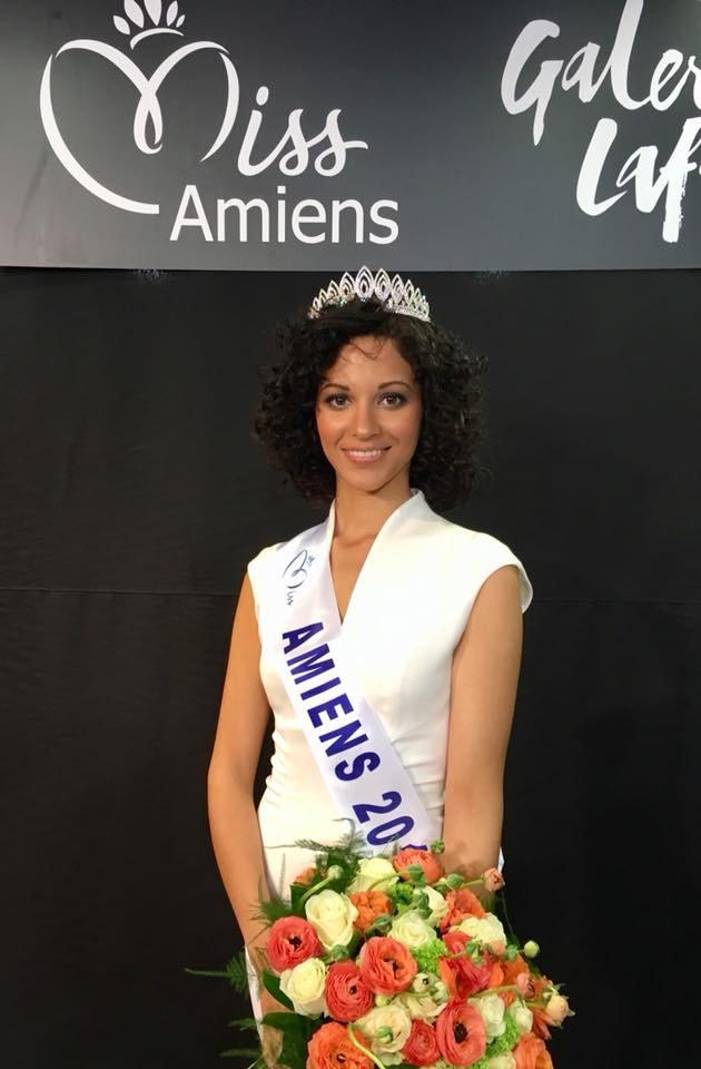 Miss Amiens 2018