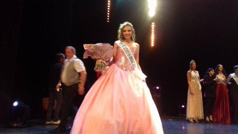 Miss Bouches du Rhône 2018