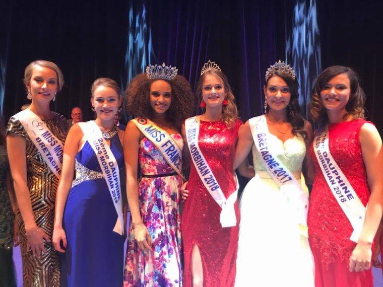 Miss Morbihan 2018