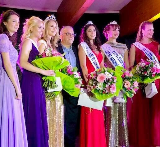 Miss Lot & Garonne 2018