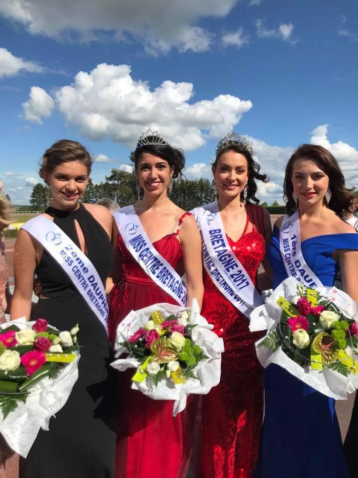 Miss Centre-Bretagne 2018