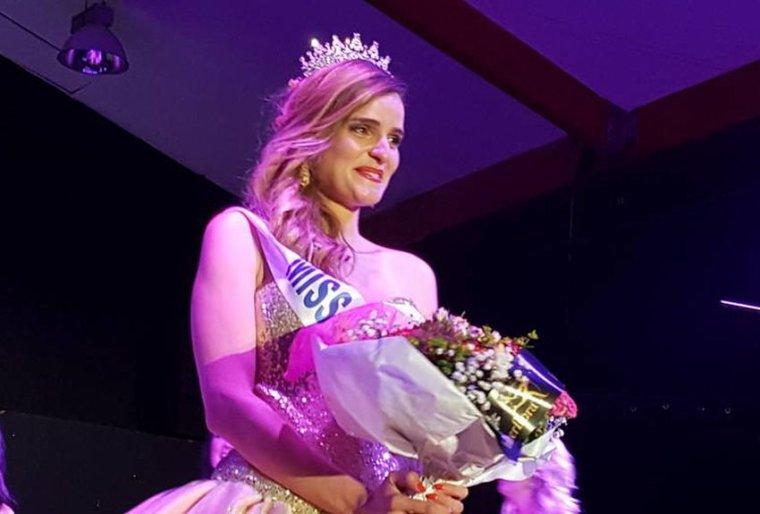 Miss Pays d'Aix 2018