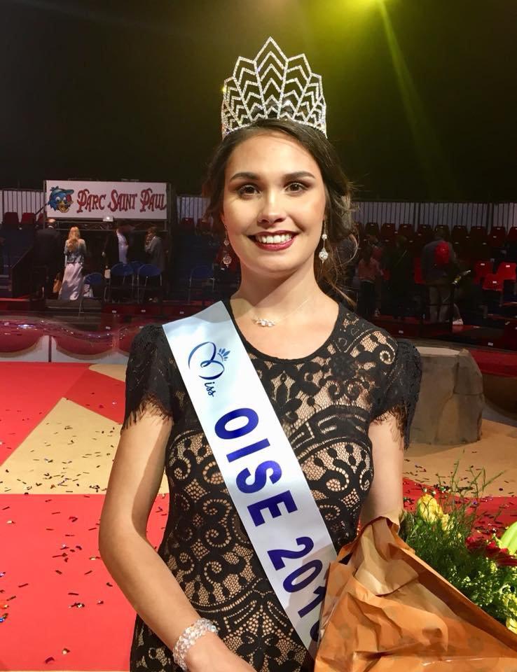 Miss Oise 2018