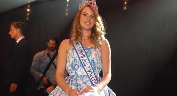 Miss Pays des 7 Vallées 2018