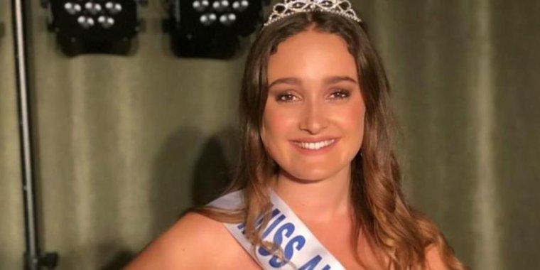 Miss Alpes du Sud 2018