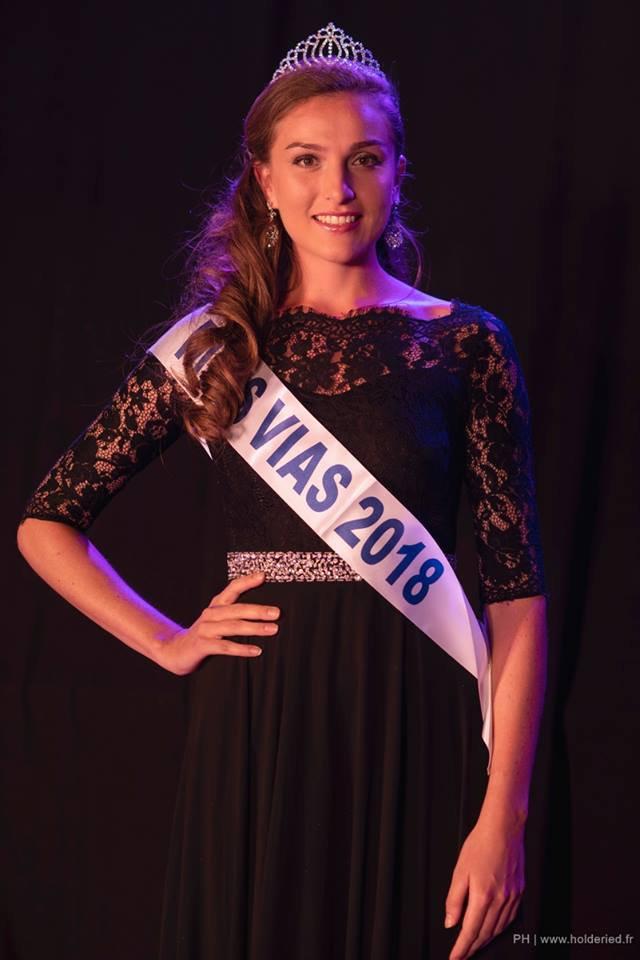 Miss Vias 2018