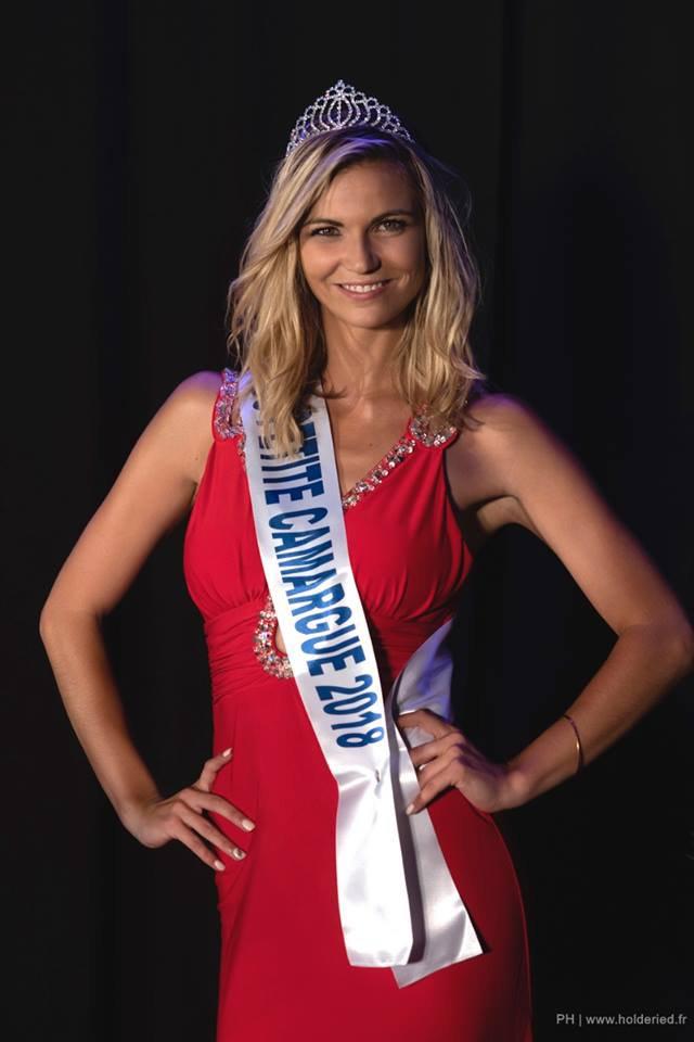 Miss Petite Camargue 2018