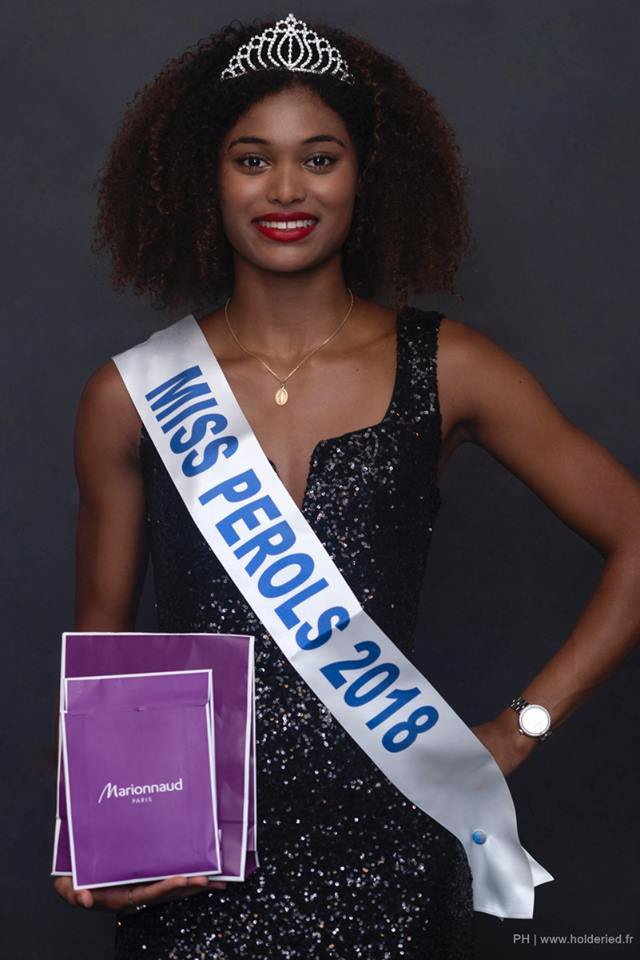 Miss Pérols 2018