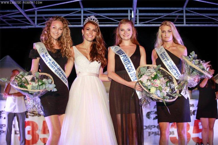 Miss Porticcio 2018