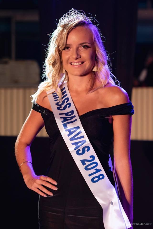 Miss Palavas 2018