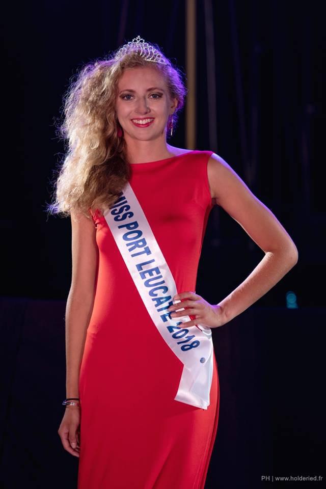 Miss Port Leucate 2018