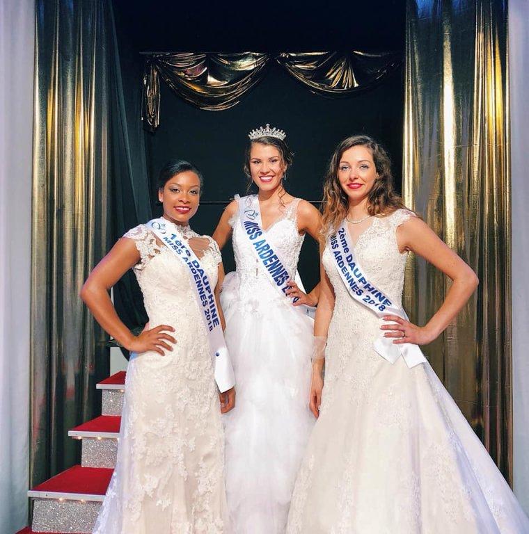 Miss Ardennes 2018