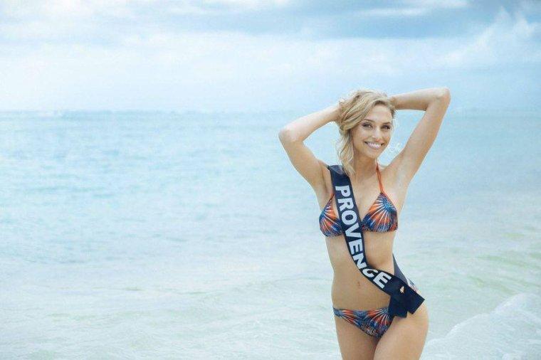 Miss France 2019