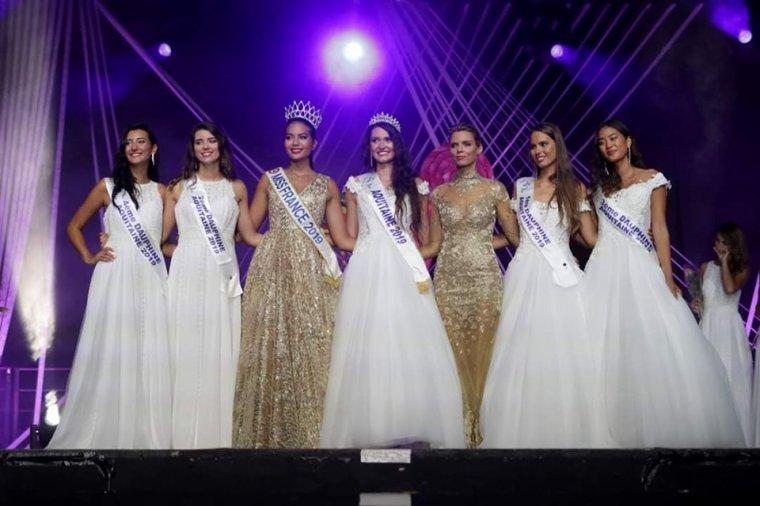 Miss Aquitaine 2019