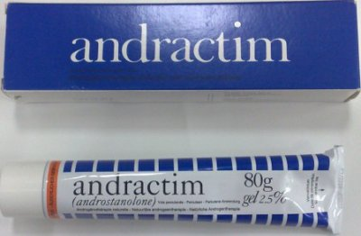 Andractim