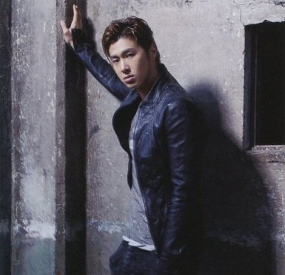 U-know / Yun Ho ( DBSK)