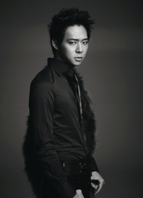 Micky Yoo Chun ( Ancien Membre Des DBSK)