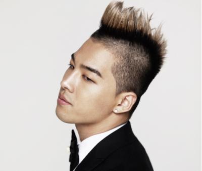 Tae Yang ( Big Bang)