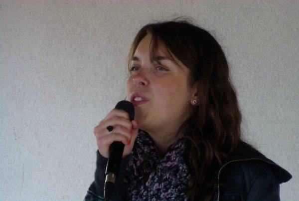Le chant, une passion