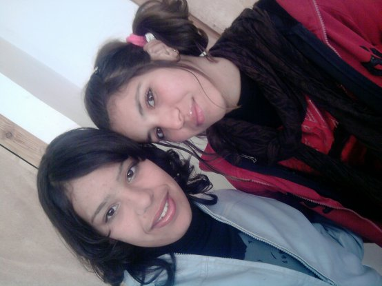 soso and mee