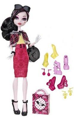 Nouveaux I love Fashion!
